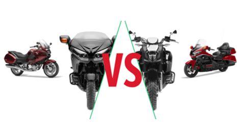 Honda Motorrad Tourer Modelle by Tourer Modellpalette Motorr 228 Der Honda