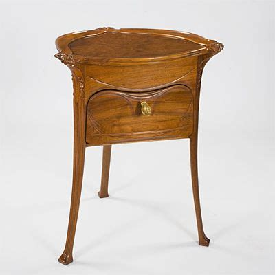 art nouveau table ls 22 best images about designers hector guimard on