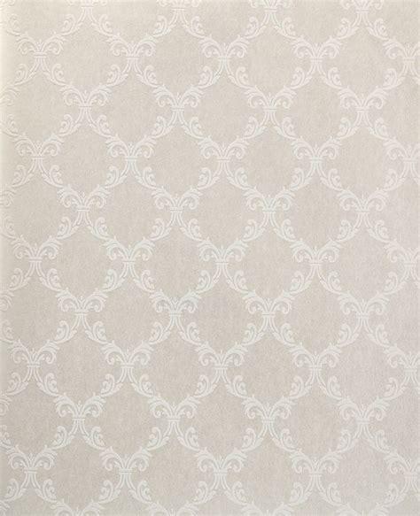 wallpaper traditional classic century classic trellis wallpaper metallic white