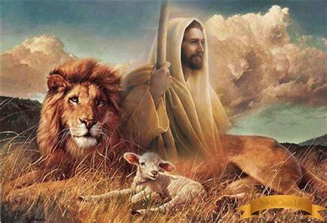imagenes de jesus con un cordero jesus el cordero de dios