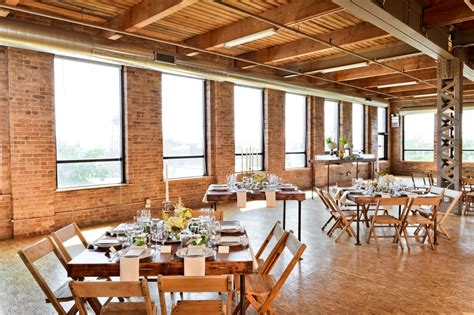 south side chicago wedding venues chicago weddings banquet city view loft 21 photos venues event spaces near