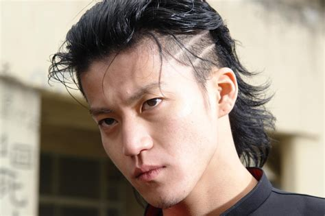 film genji selain crows zero wallpaper genji new hd wallon