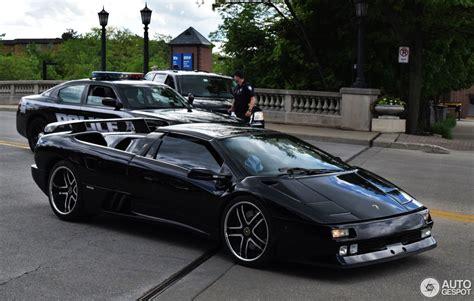 Lamborghini Diablo Vt by Lamborghini Diablo Vt Roadster 30 June 2016 Autogespot