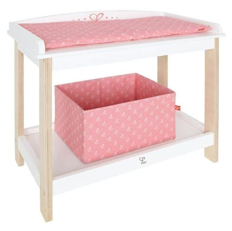 Changing Table Toys Hape Baby Changing Table Go And Play Playgrounds Trolines And Toys