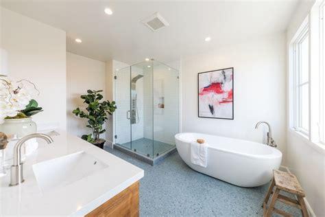 bathroom farmhouse style modren master bathroom design