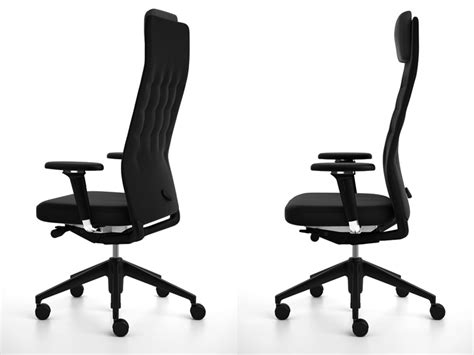 Chair L by High Back Executive Chair Id Trim L By Vitra Design