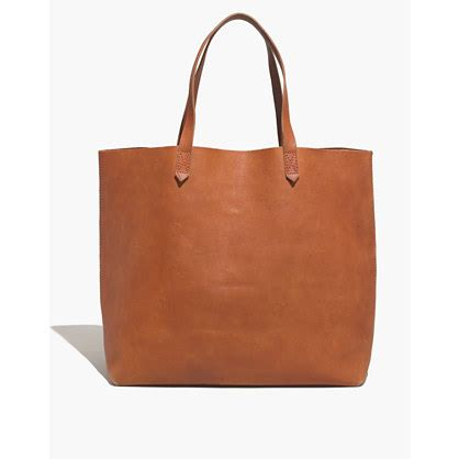style steady review madewell  transport tote
