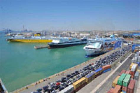 via porto civitavecchia al via i lavori per la darsena traghetti di civitavecchia
