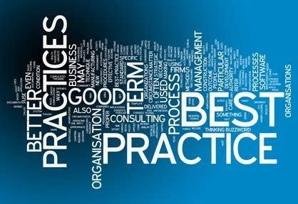 Building A Best Practices Enrollment Management Program