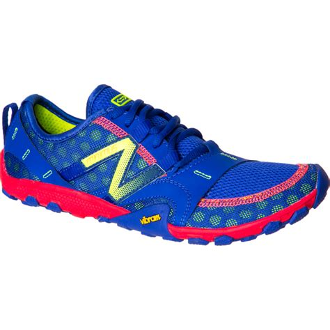 new balance minimus womens running shoes new balance wt10v2 minimus trail running shoe s