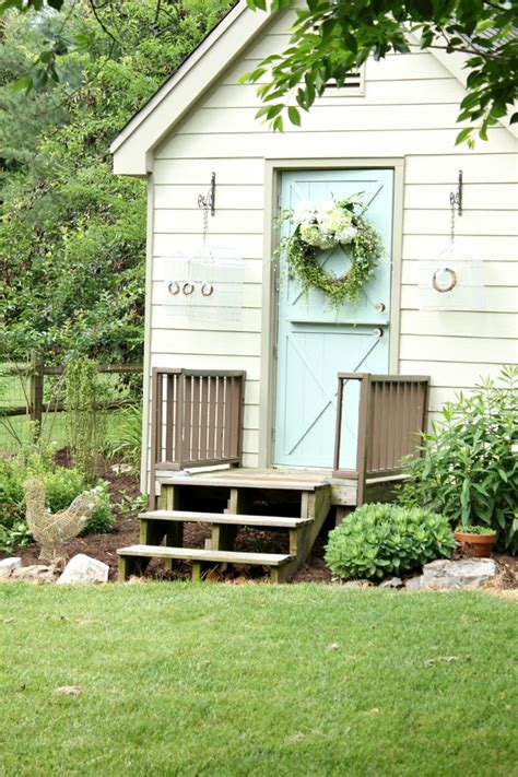she sheds ideas pictures backyard ideas daisymaebelle