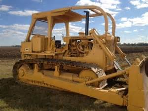 Cat D For Sale Sell 1977 Cat D7g Dozer Id 19075487 From The Equipment