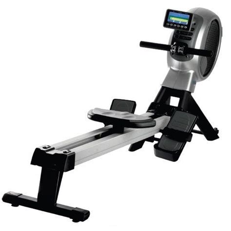dkn r 400 rowing machine