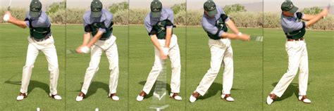 correct golf swing sequence eliminate swing flaws using the swing jacketswing jacket