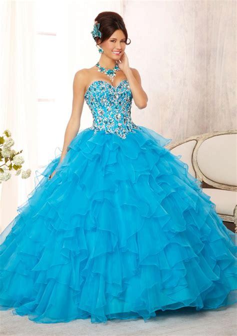 vestidos de quince con volados vestidos de fiesta quotes buenas imagenes de vestidos de 15 a 241 os bonitos