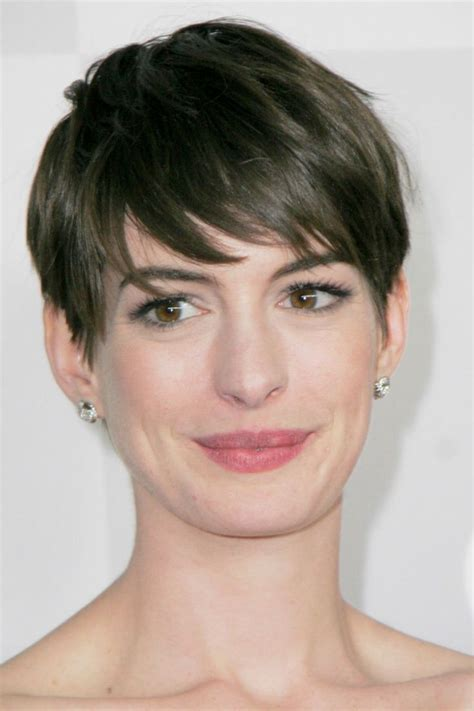 hairsyles to make an oval face younger pixie cuts for square head google search hair ideas