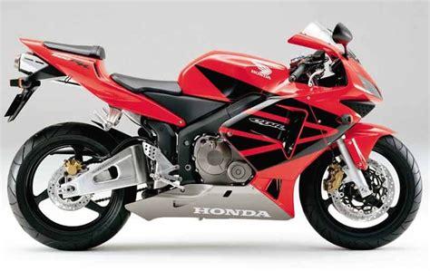 honda 600rr 2003 honda motorcycle insurance mcn