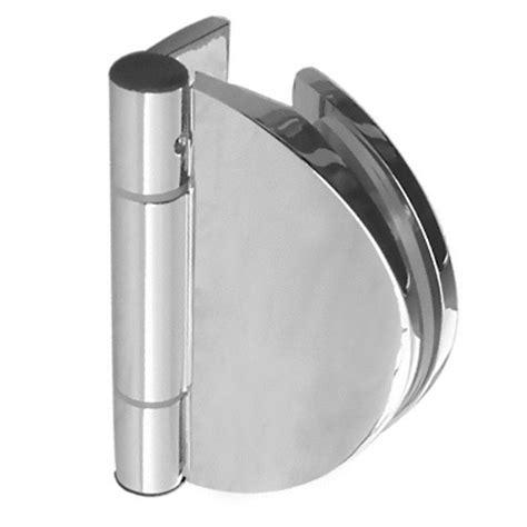 Frameless Shower Door Hardware Supplies Wall Mounted Half Frameless Shower Door Hinge Kerolhardware Co Uk