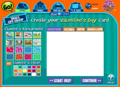 design your own valentines card tech coach more s day