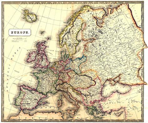 europe a history european history maps