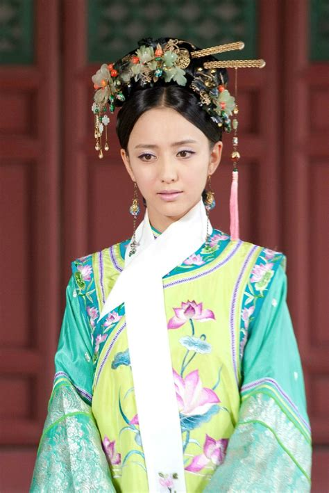 traditional chinese hair various styles of traditional elegant chinese hairstyles