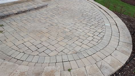 brick look pavers what does failing brick paver sealer look like il