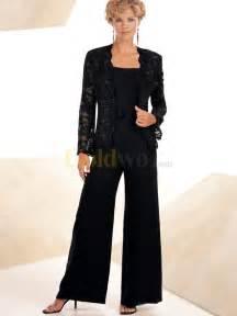 us 203 99 elegant black chiffon lace mother of the bride