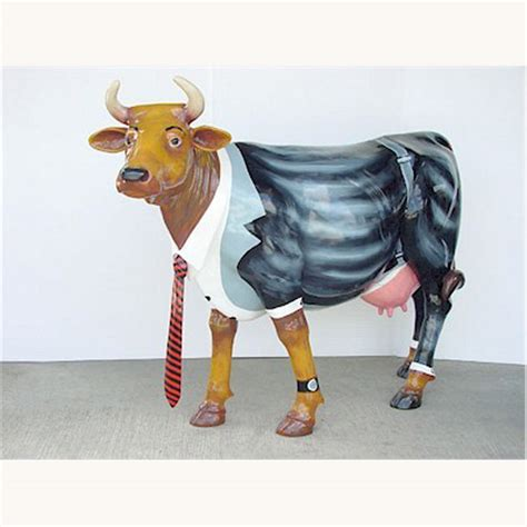 how to a working cow working cow size statues rentals size like statue new york