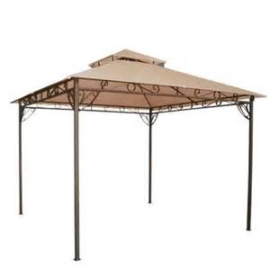 Canopy Tops For Gazebos replacement canopy tops and gazebo covers