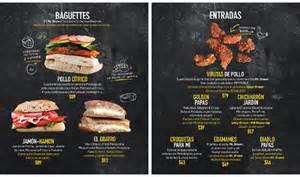 45 menu design projects for creative amp fun restaurants