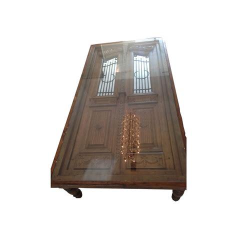 Antique Door Tables Door Dining Table