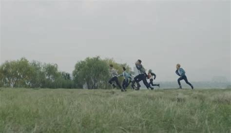 bts run updated bts drops amazing music video teaser for quot run