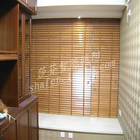 Louvered Blinds Partition 3 5cm Ossetia Wood Louver Window Wood