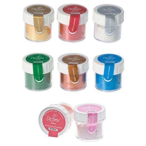 colorante alimentare oro coloranti alimentari perlescente decora in polvere oro 3gr
