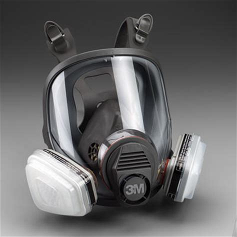 3m full face respirator respirators and safety