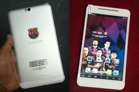 Tablet Advan Eic Pro 7 harga spesifikasi advan barca tab pro 7 tablet gaming