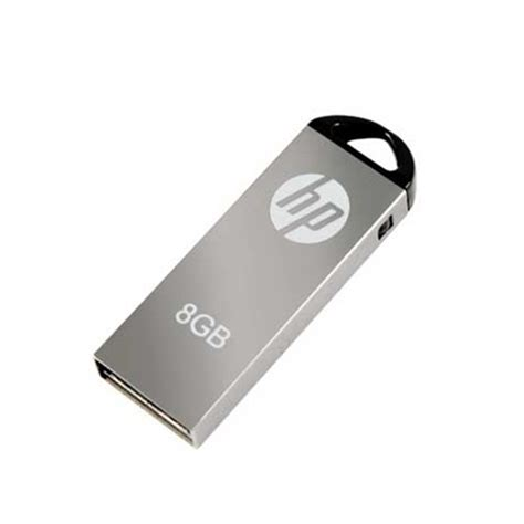 Flash Disk Hp 4 Gb jual flashdisk hp v220w 4gb artica computer