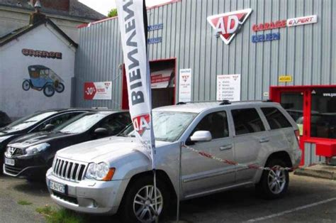 garage delien vente voitures d occasion 224 m 233 sanger 224