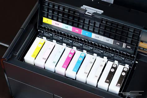 best ink saving printers the best photo inkjet printer