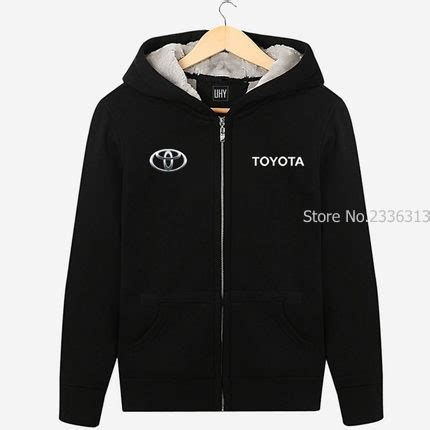 Hoodie Zipper Mercedes Amg Zemba Clothing popular toyota jackets buy cheap toyota jackets lots from