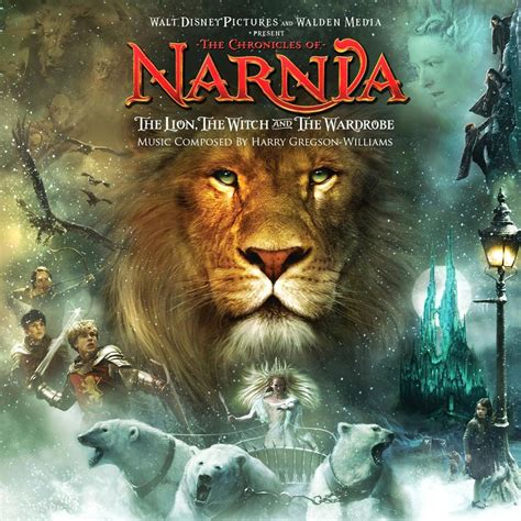soundtrack film narnia ke 2 affiches posters et images de the chronicles of narnia