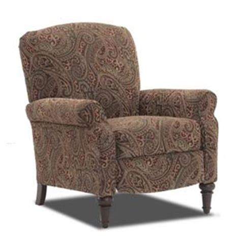 ashley mission recliner signature design by ashley santa fe high leg recliner with mission style arms colder s