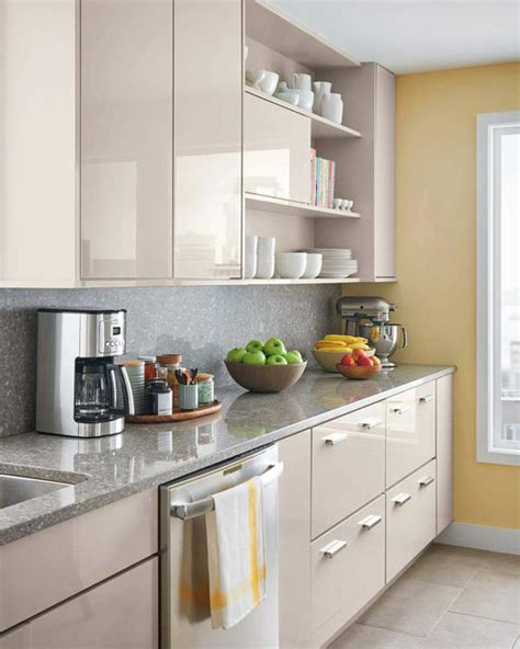 lining kitchen cabinets martha stewart select your kitchen style martha stewart