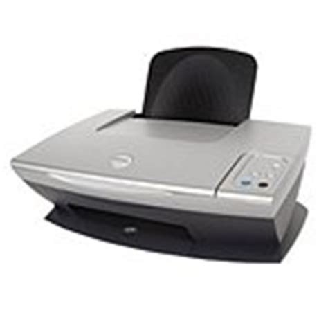 Support For Dell A920 All In One Personal Printer