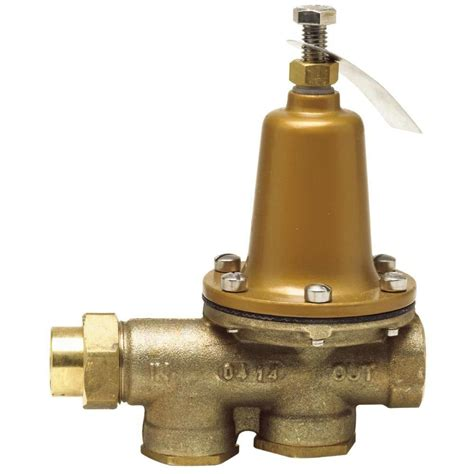 recommended house water pressure are you in an older house