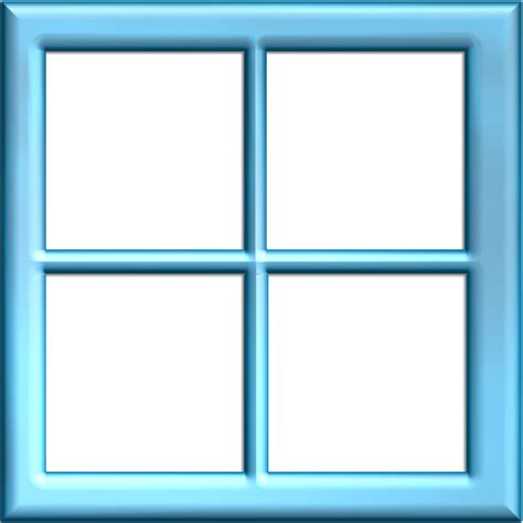 clipart windows window frame clip pictures to pin on pinsdaddy