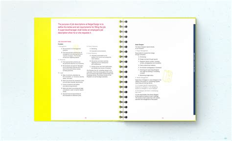 project design criteria handbook whitney colley neigerdesign employee handbook whitney