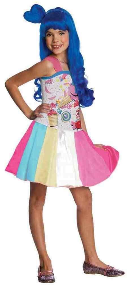 candy gurl katy perry  video pop star fancy dress