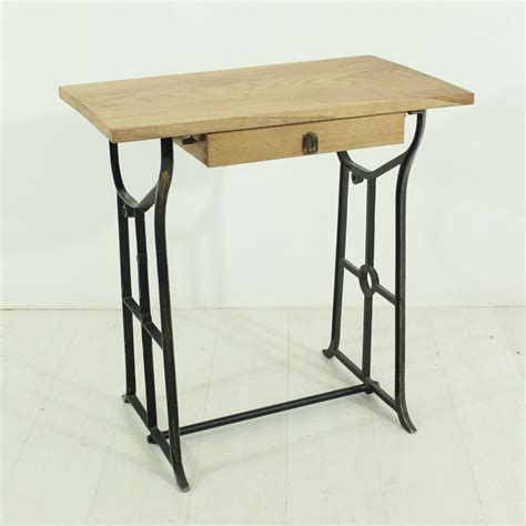 Sewing Tables For Sale by Vintage Sewing Table For Sale At Pamono