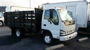 Isuzu Stake Bed Truck 12 Utility Bed Truck Mitula Cars